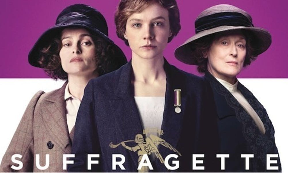 The Life of A Suffragette
