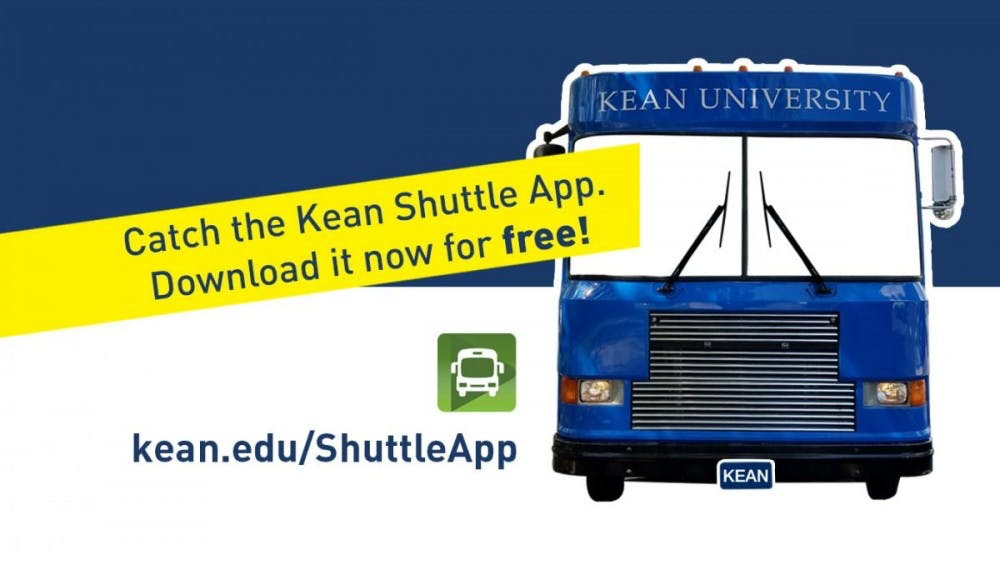 A New Addition To Kean Transportation