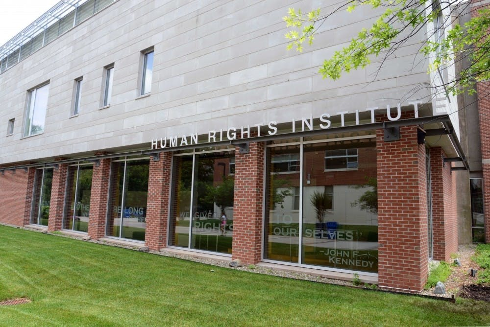 Human Rights Institute