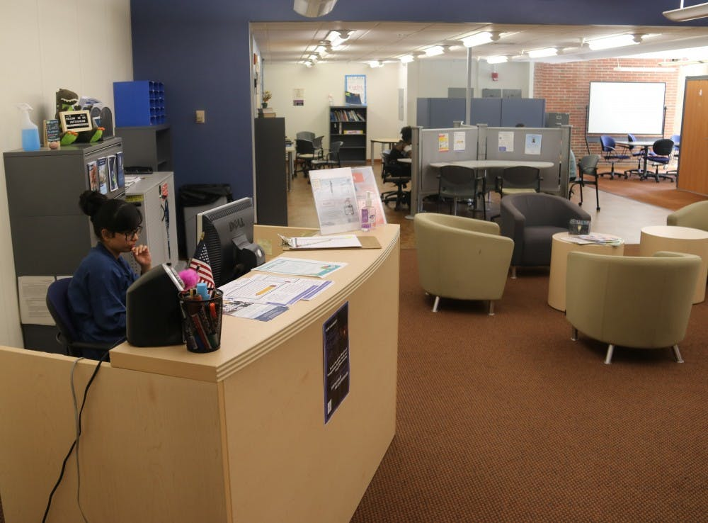 A Look at Kean's Tutoring Services