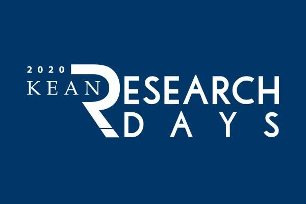 Kean Research Days Online
