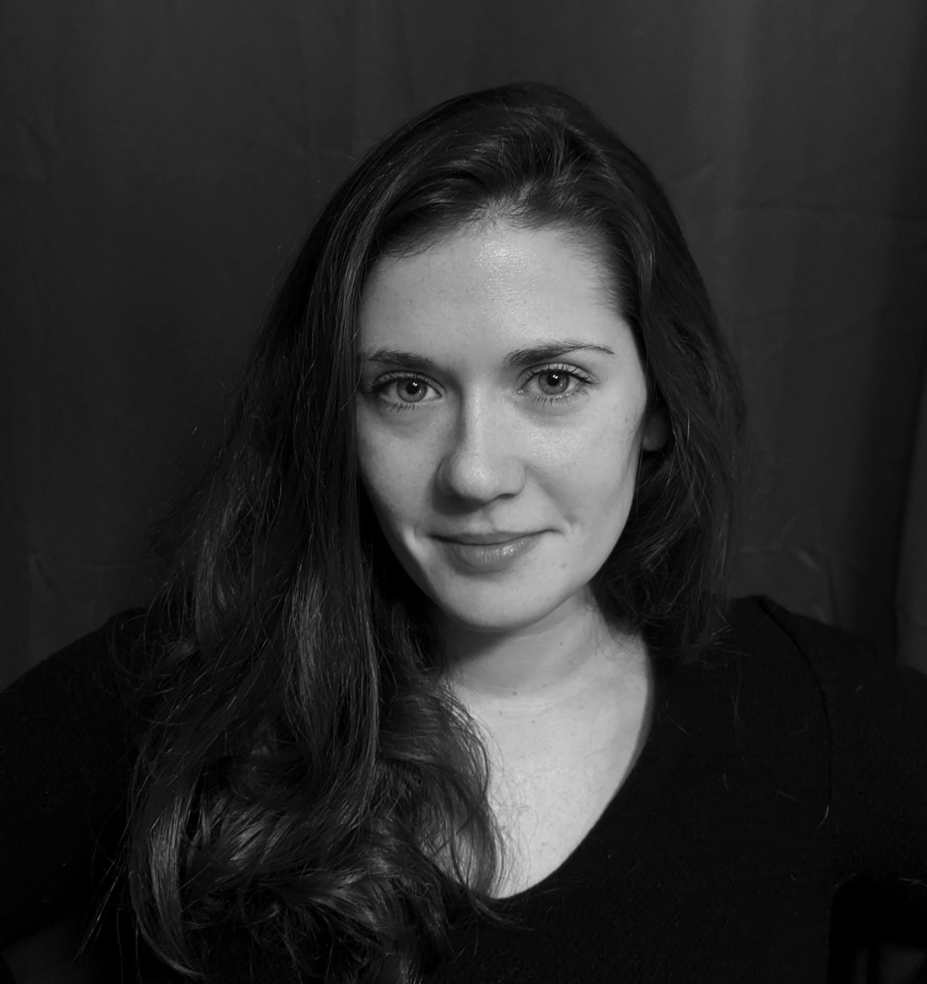 Melissa Ostrander