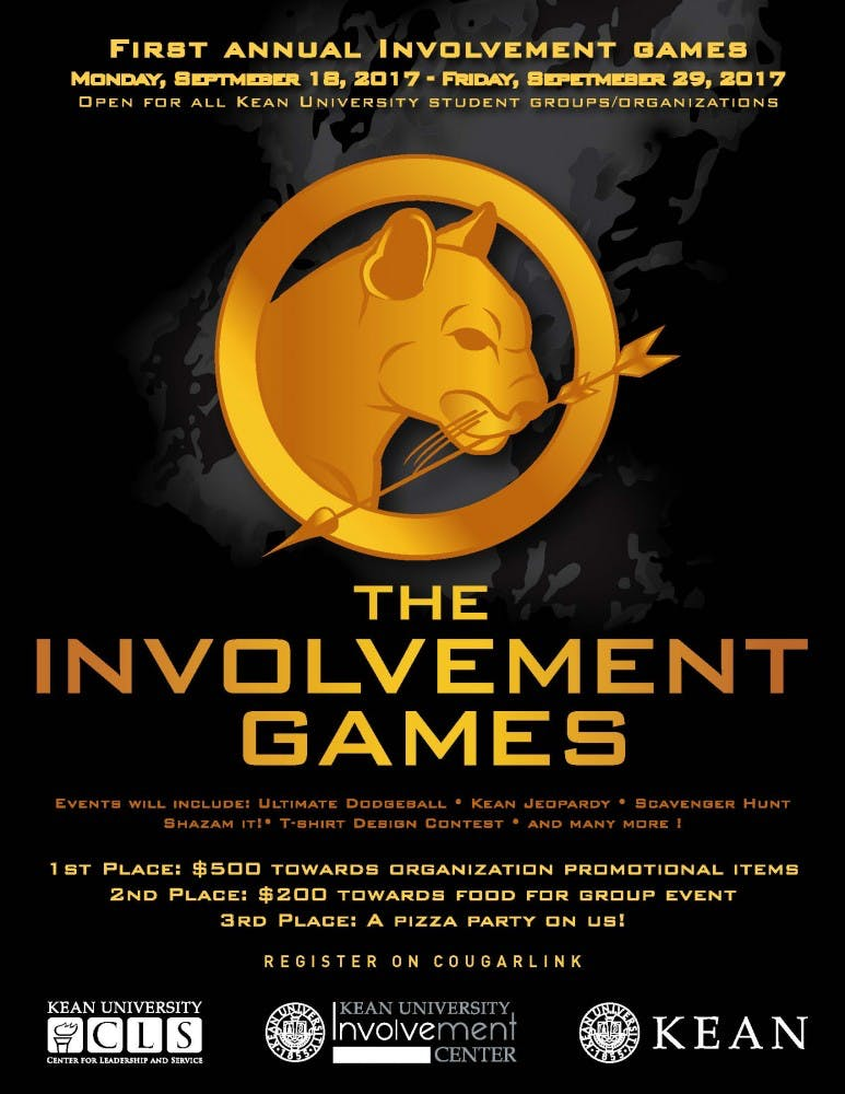 The Battle Continues: Week Two Of The Involvement Games Commences!