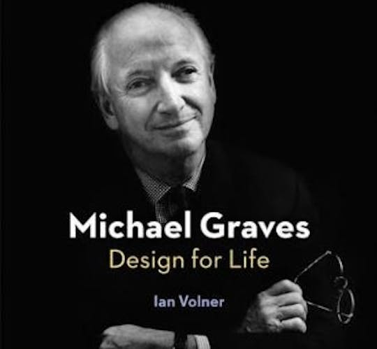 Design For Life: Author Ian Volner Comes to Kean!