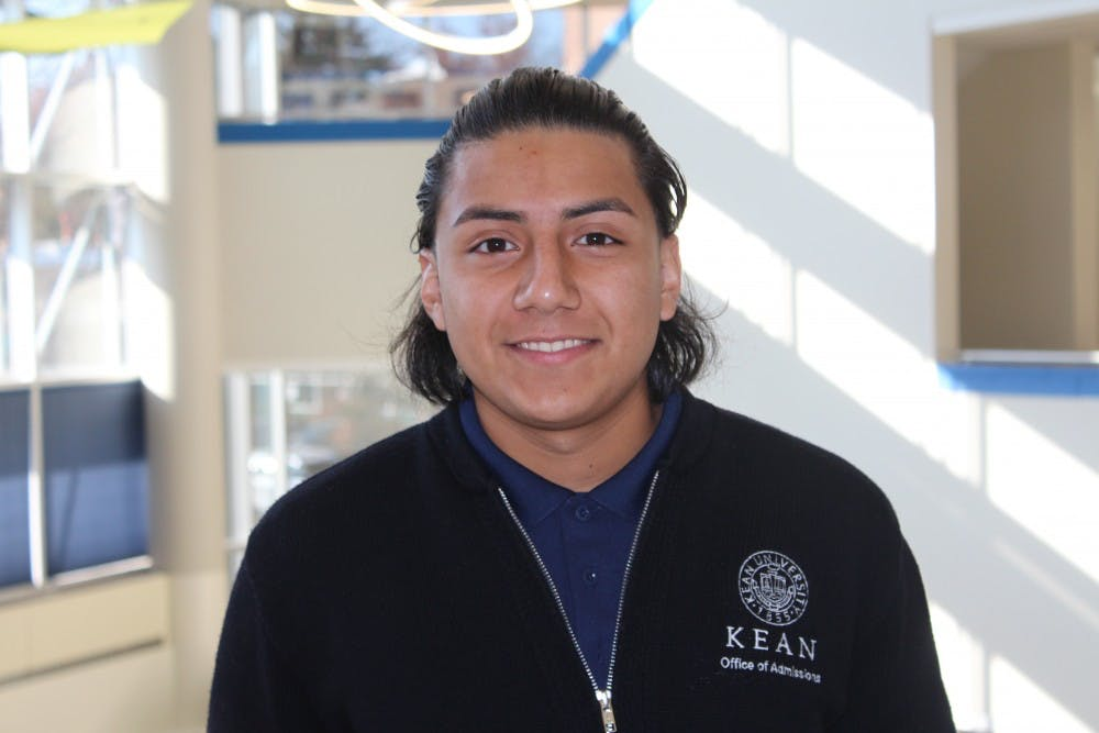 Eder Solano: A Student Ambassador And  Soccer Player