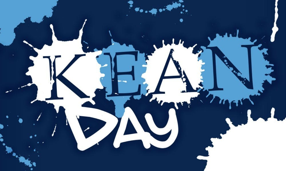 Kean Day Is On Its Way!