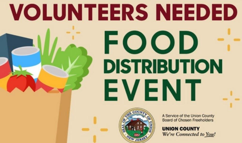Emergency Food Distribution: Volunteers Needed!