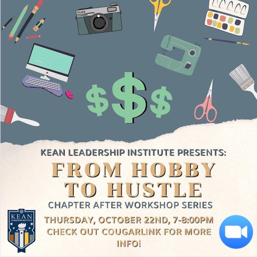Turn Hobbies into Hustles