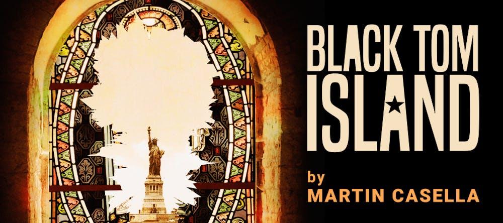 Black Tom Island Comes To Kean