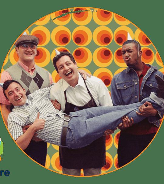 Kean Stage Presents: The Boys Next Door