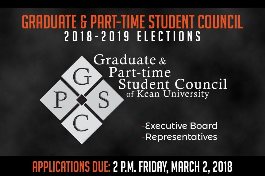 Graduate Part-Time Student Council Executive Board and Council Applications Available!
