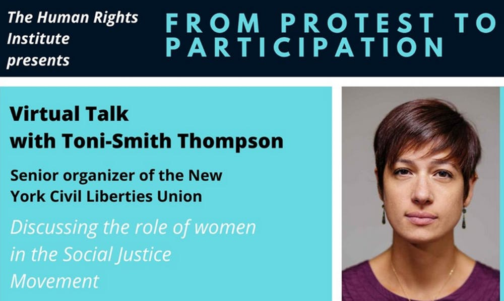 From Protest to Participation: Women In Social Justice