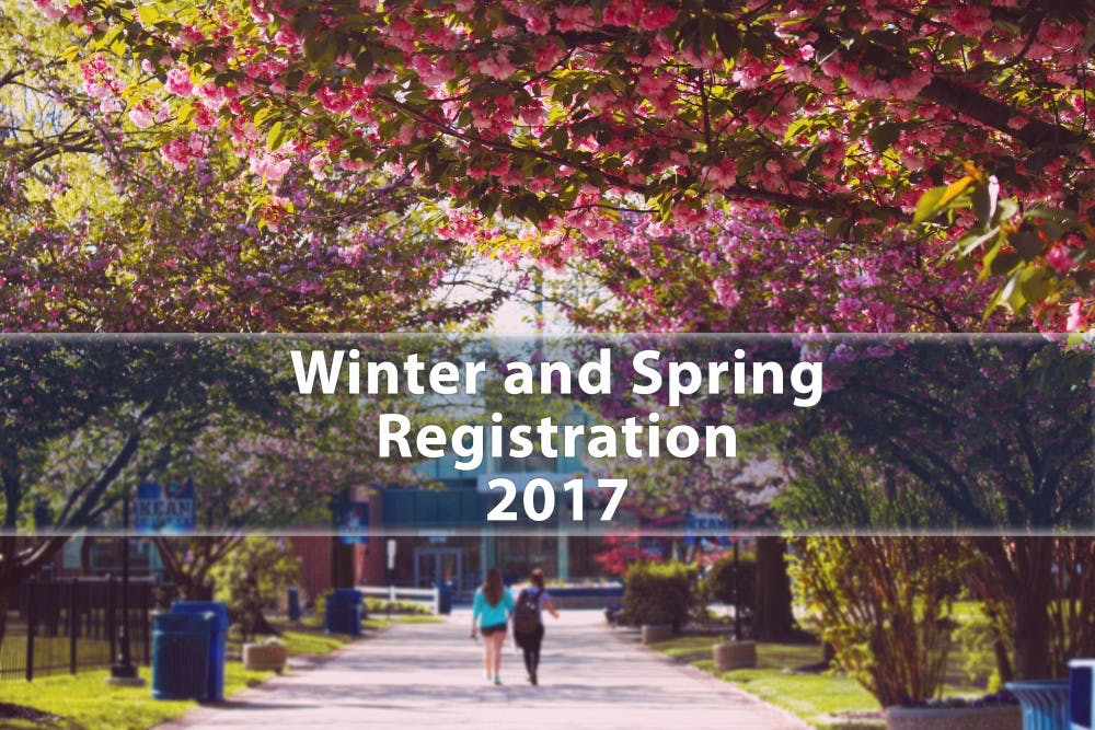 Register For Classes In A Breeze