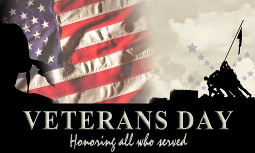 Remember The Vets