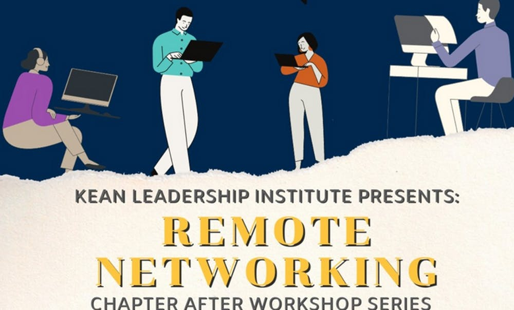 Chapter After Series: Remote Networking