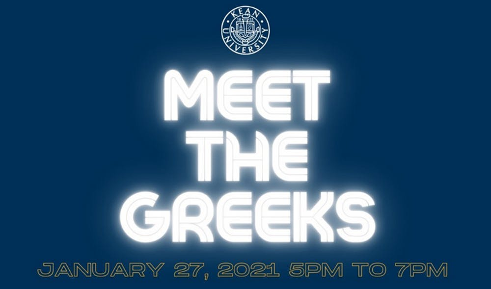 Get Ready to Meet the Greeks