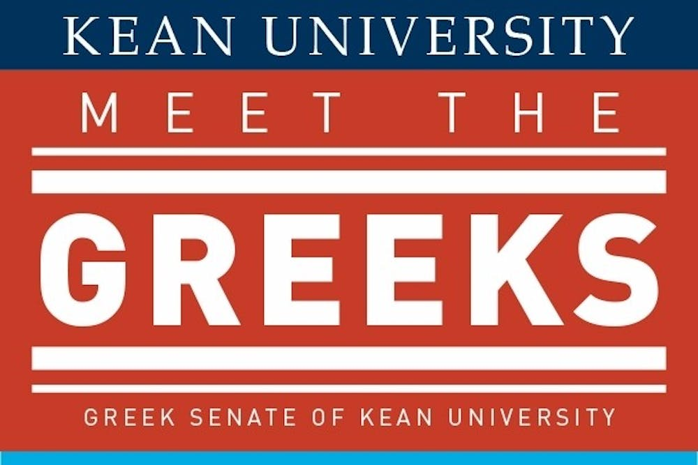 Meet the Greeks at KU