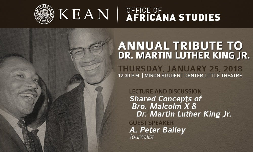 Annual Tribute to Dr. Martin Luther King Jr.
