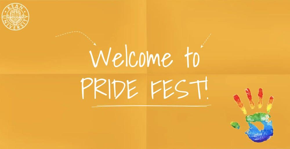 Celebrating Our Pride!