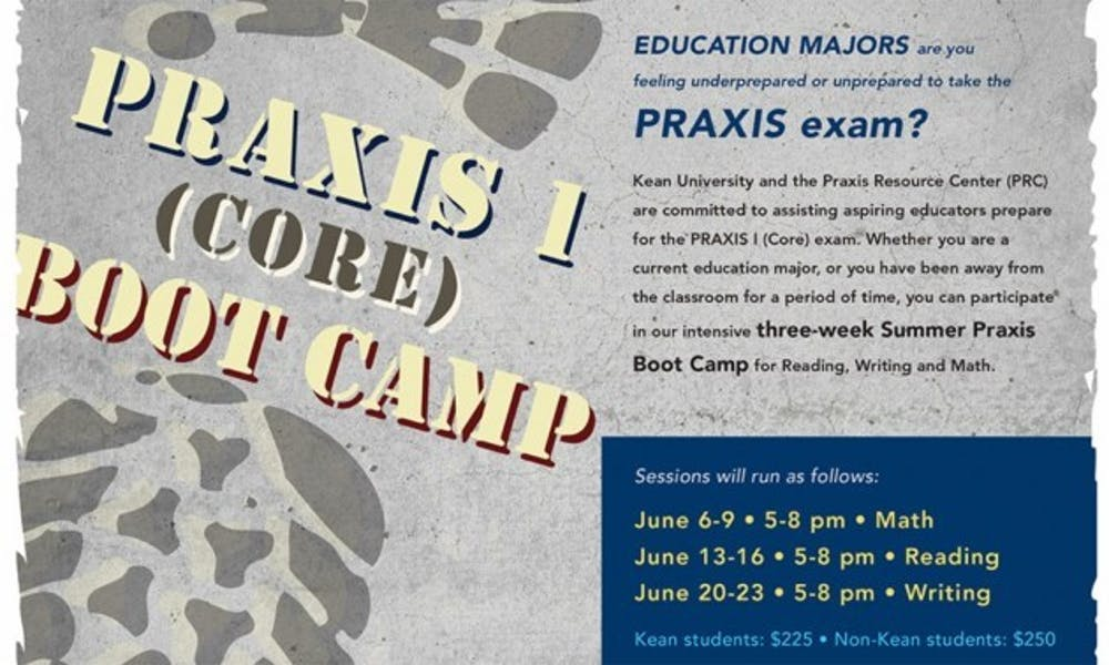 Not Ready For The Praxis?