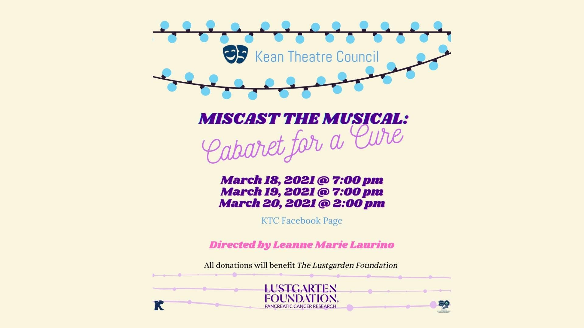 Miscast The Musical