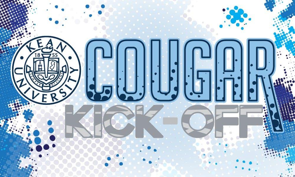 Kicking It At the Cougar Kick-off