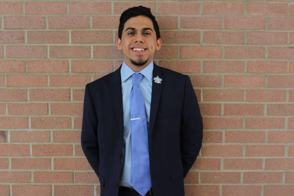 A Global Entrepreneur In the Making: Meet John Fernandez