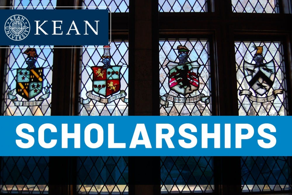 Kean Scholarship Applications!