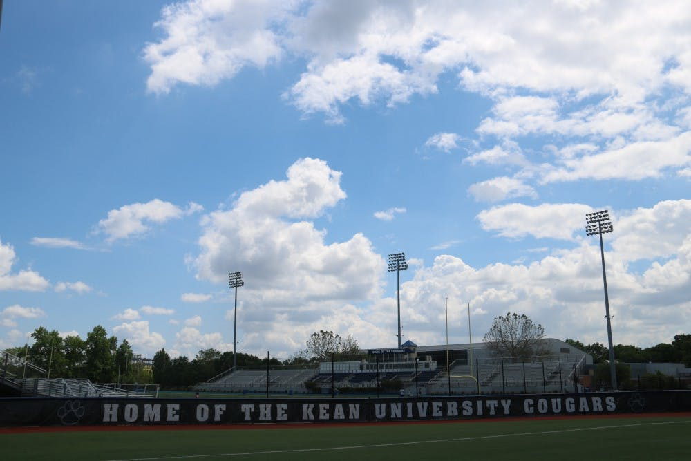 All About Kean Athletics
