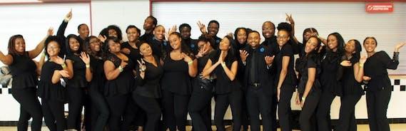 Kean Gospel Choir