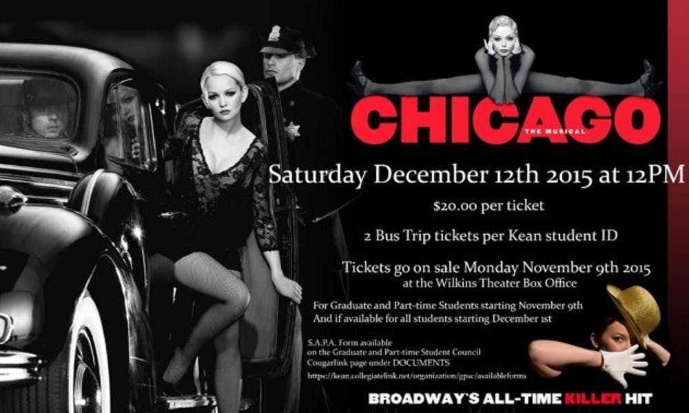 See The Jazz And Pizazz Of Chicago