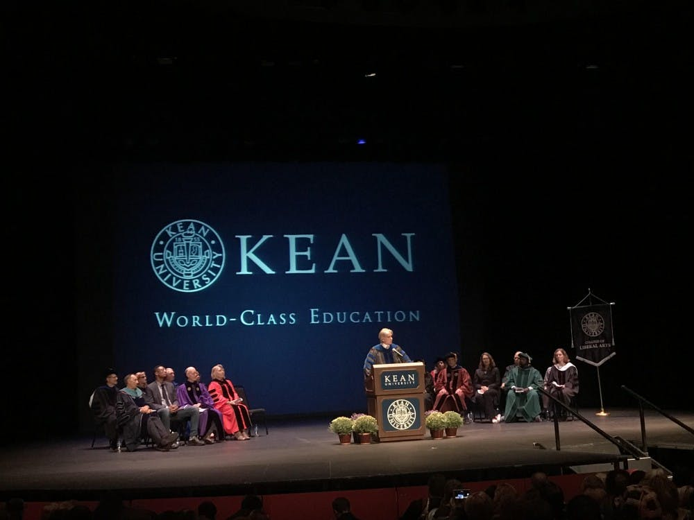 College of Liberal Arts Holds Its First Convocation