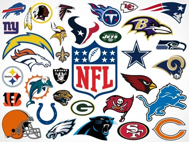 NFL Watch Night Kickoff!