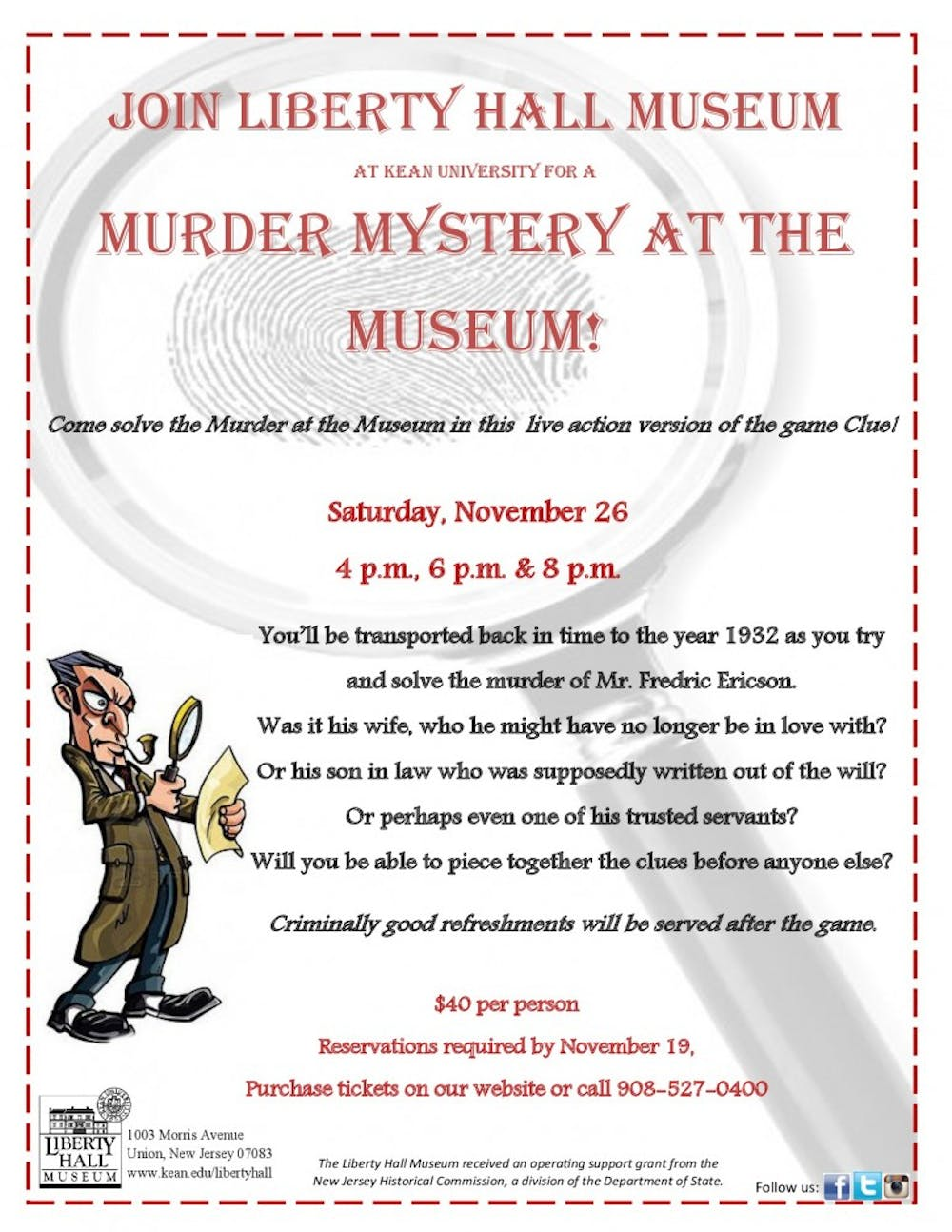 Can Students Solve A Murder Mystery?