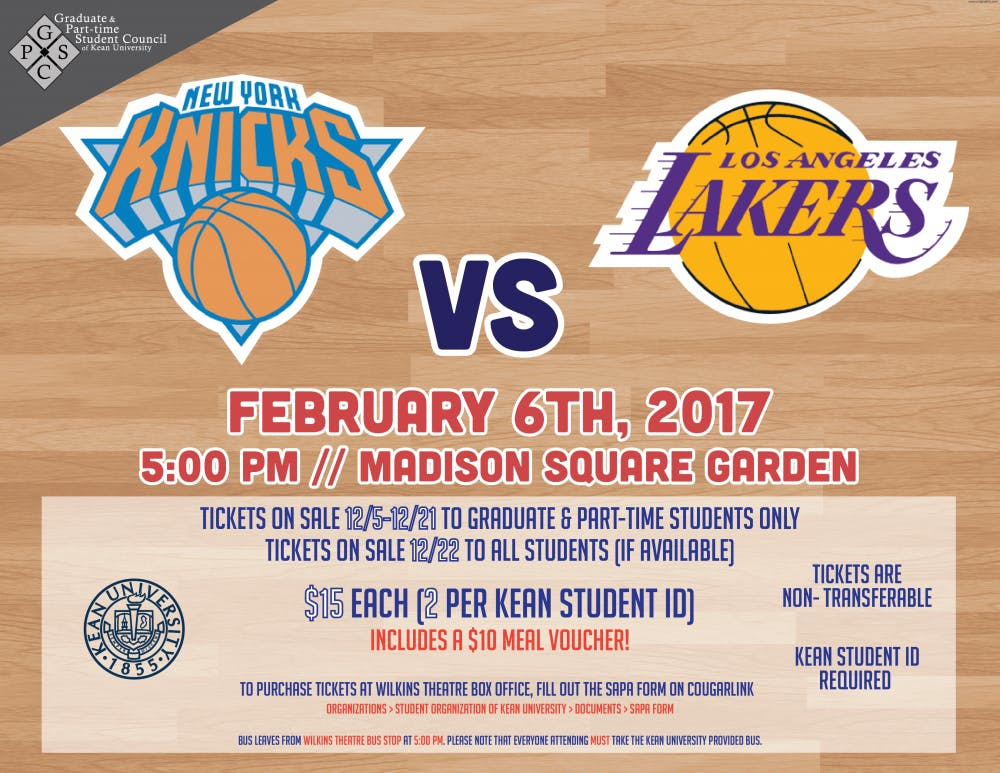 Monday Night Hoops: A Battle At The Garden