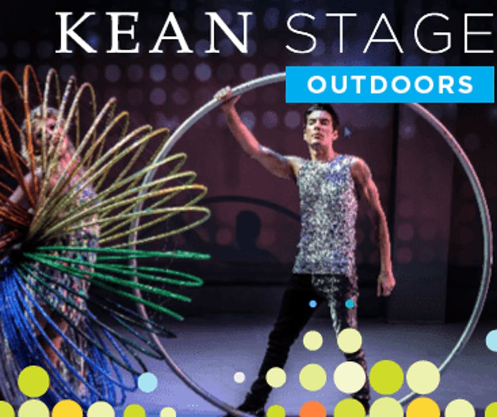 Kean Stage Outdoor Performances