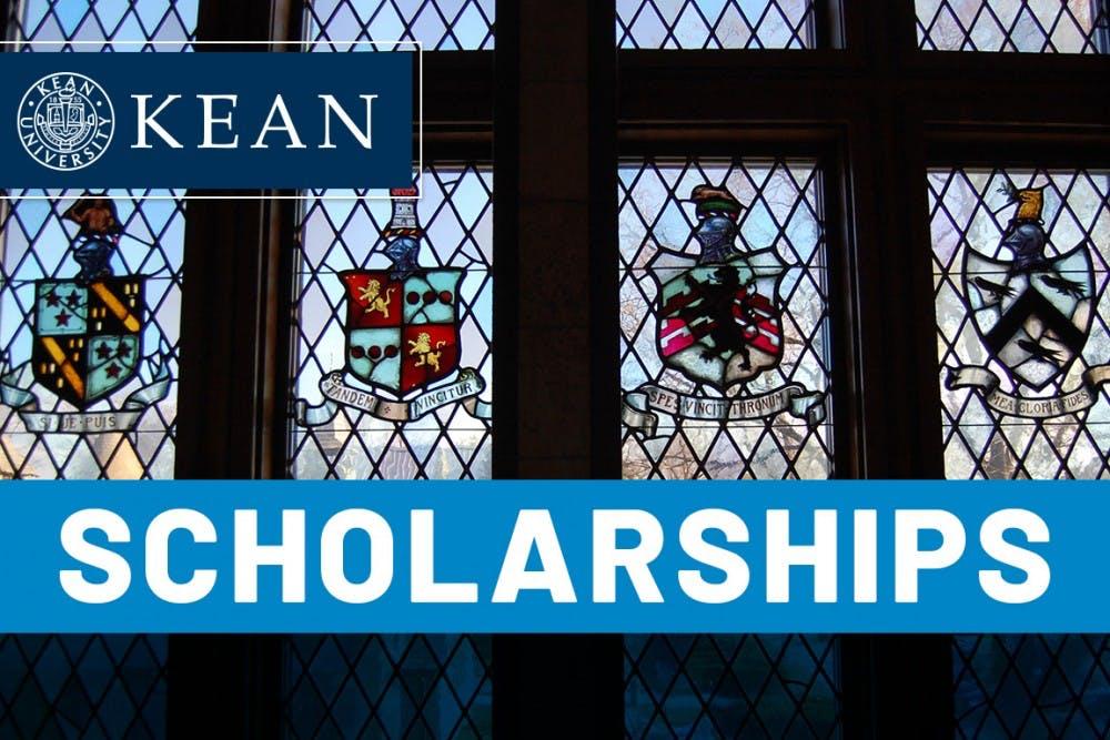 Complete Your Kean University Scholarship Application!