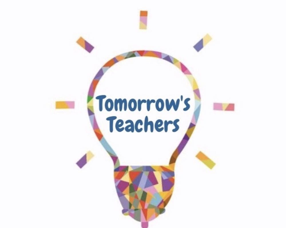 Tomorrow's Teachers Connecting Today