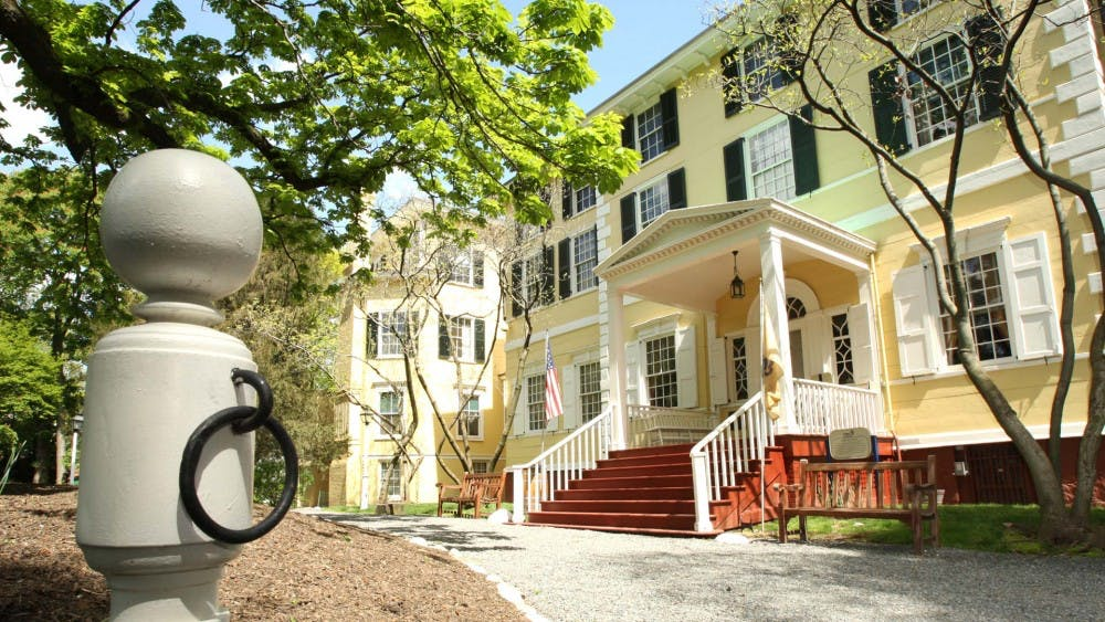 History in Kean's Backyard
