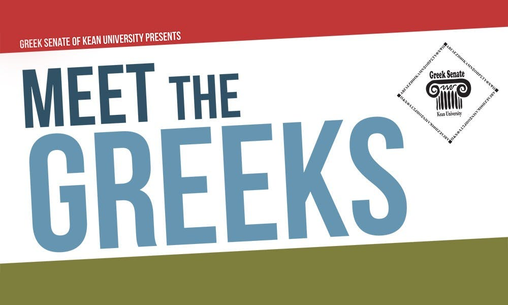 Calling All to Meet The Greeks!