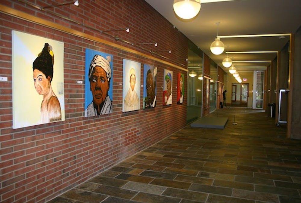 Social Injustice Seen Through Art