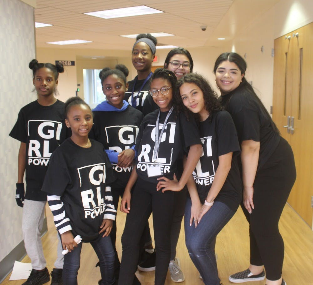 A College Tour With a Twist: Students Aspire High to Empower the Youth!