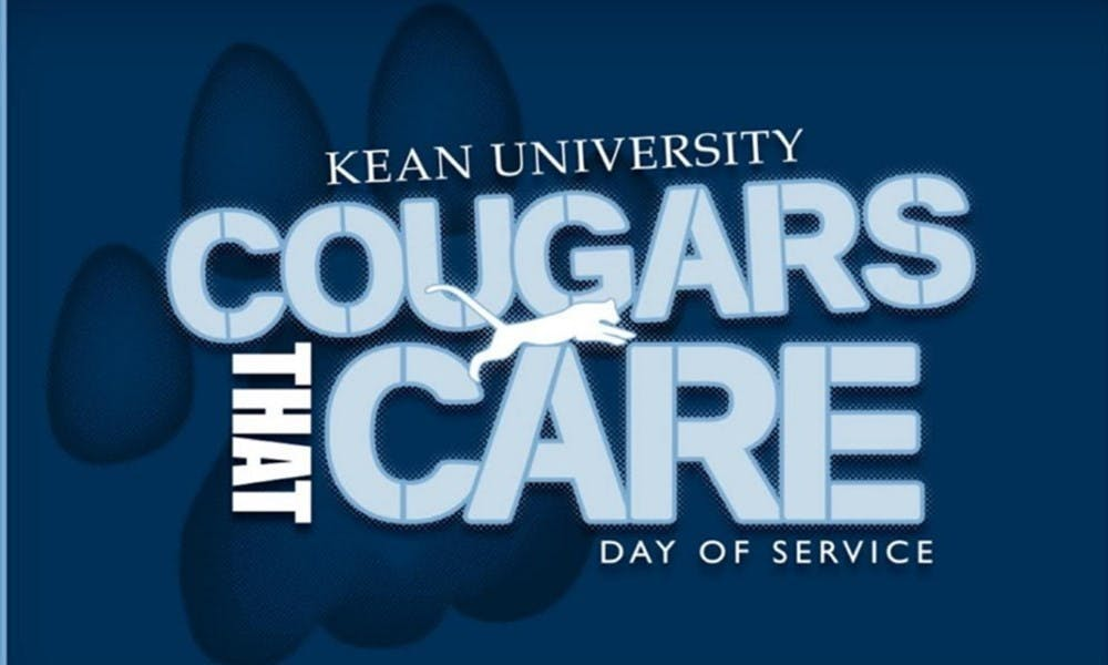 Cougars Come And Serve Together