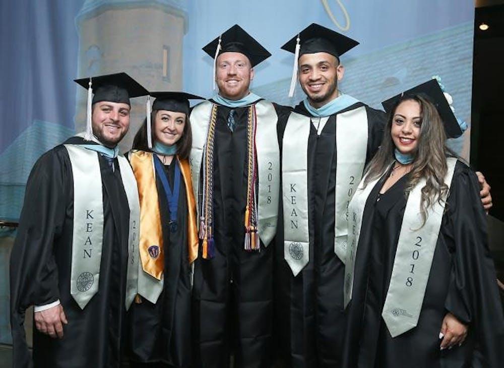 Get Ready, Grads!
