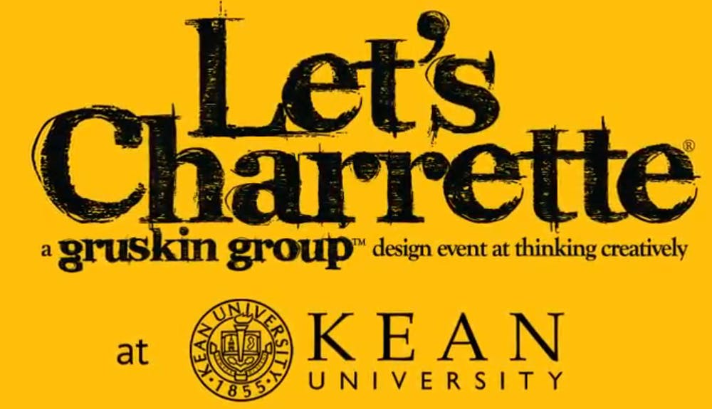 Come Compete At Let's Charrette!