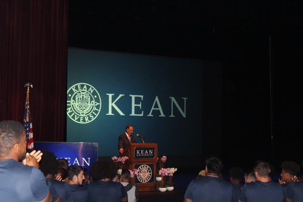 President's Opening Address