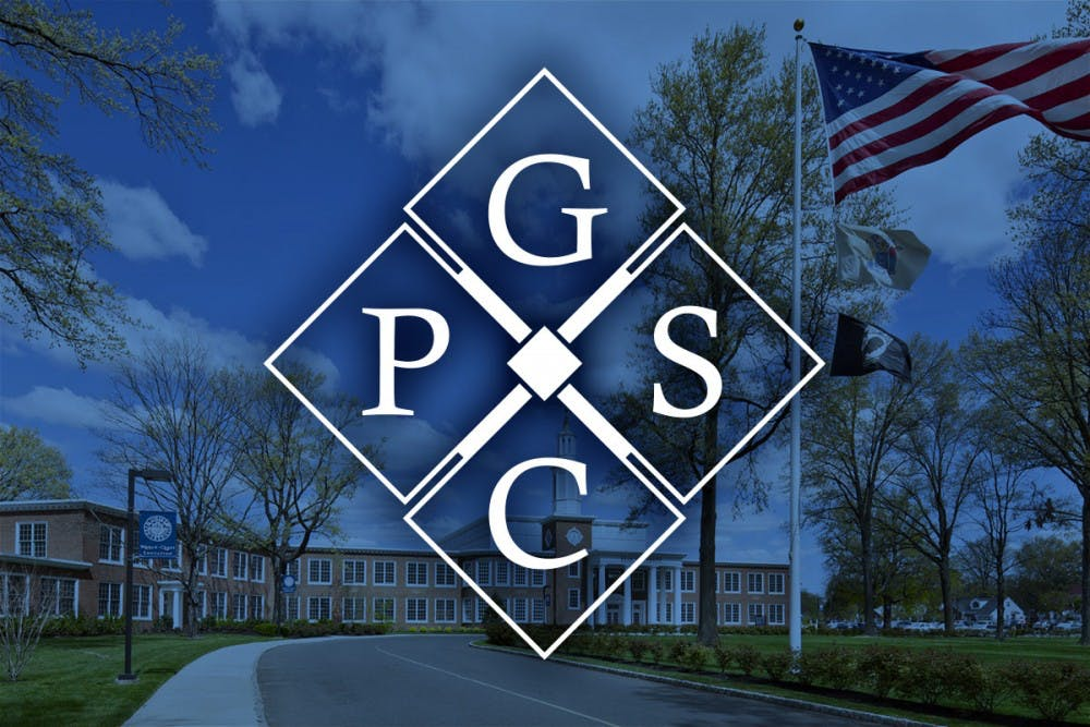 GPSC Election Candidates
