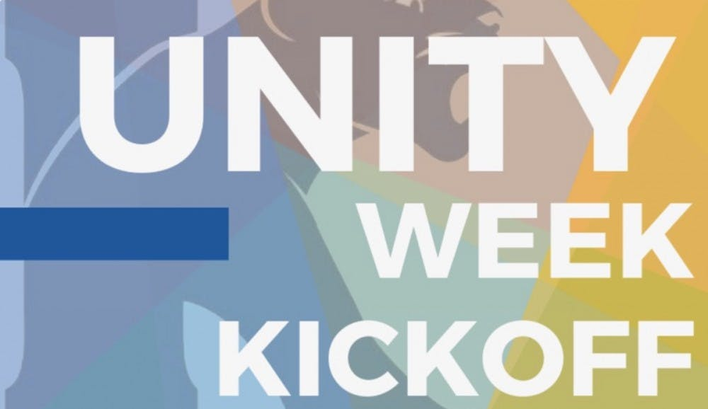 A Week of Unity and Inclusion
