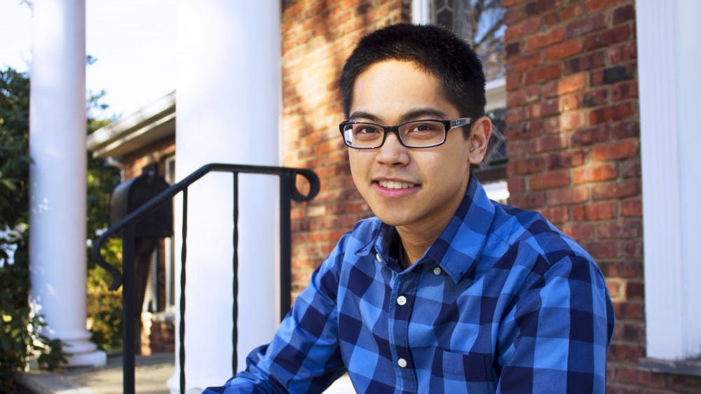 Marc Louis Rosario: Achieving All Odds