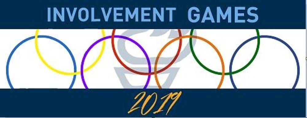 Get Involved with the Involvement Games